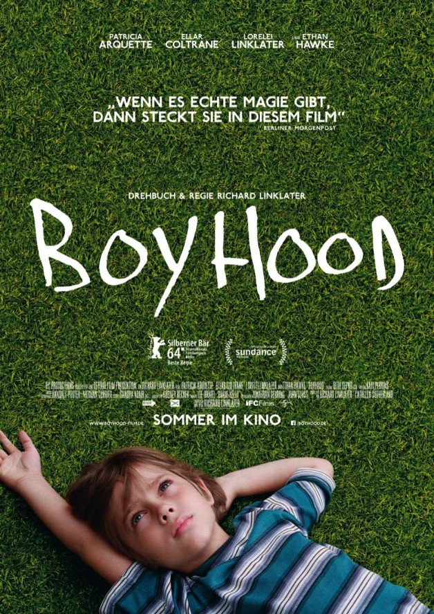 boyhood-cartaz