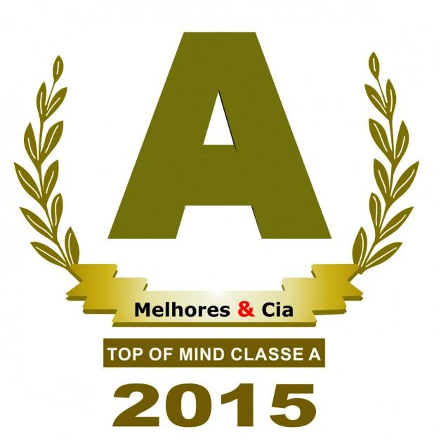 Logo TOP CLASSE A