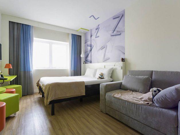 hotel ibis styles barra funda são paulo