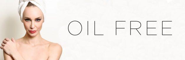 melhores produtos para pele e cabelo oleosos