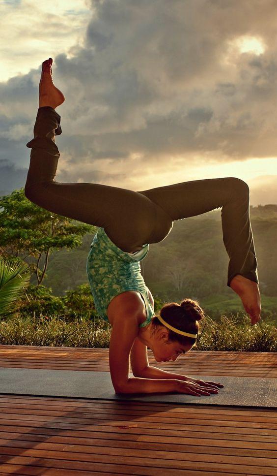 5 motivos para fazer yoga 1