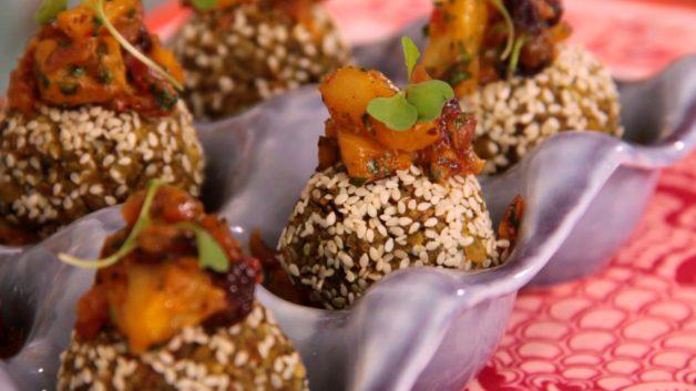 receitas-saudaveis-almondega-vegetariana-