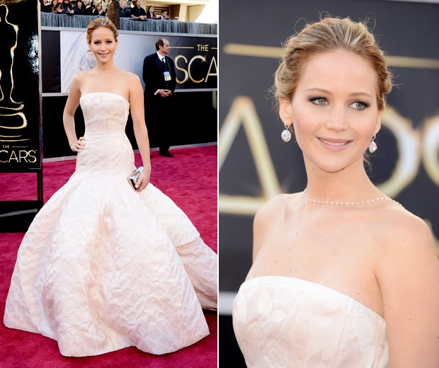 Red Carpet: os looks do Oscar 2013