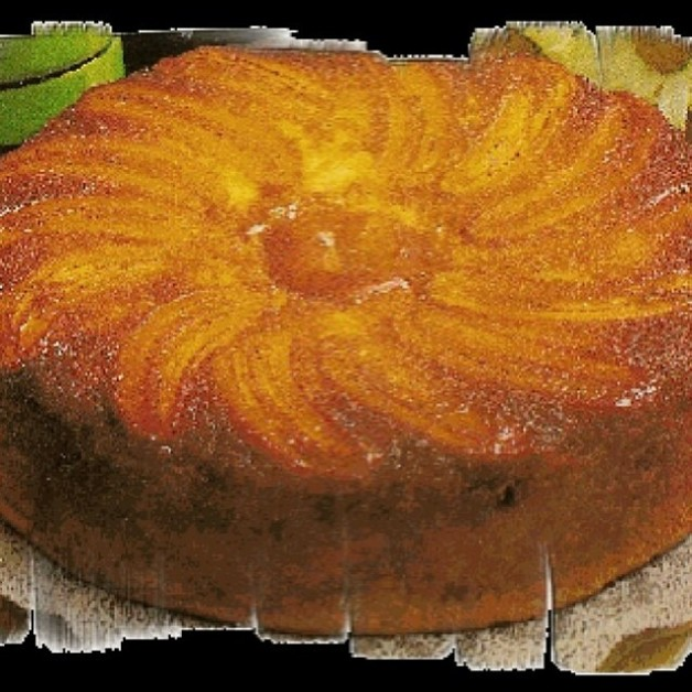 Receita Fit do Dia: Bolo de Banana Integral