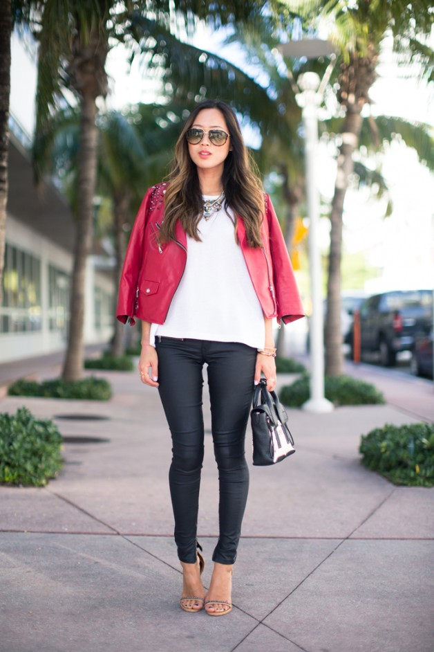 song-of-style-zipper-skinny-jeans-red-leather
