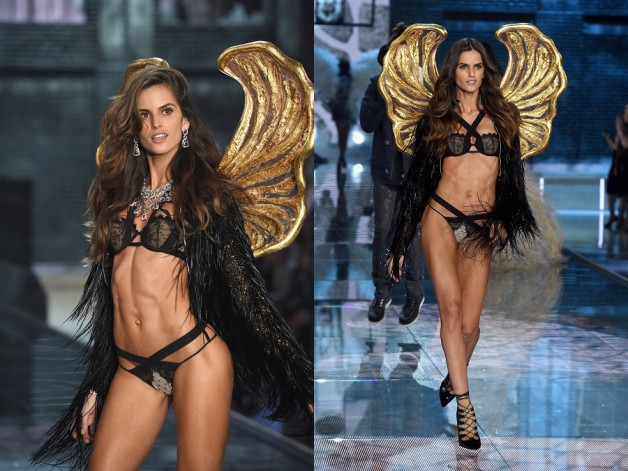 Escolhas da Carola | Victoria's Secret Fashion Show 2015