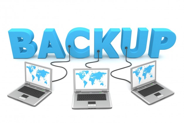Backup-three-laptops-plugged-into-word